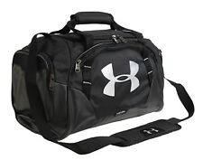 UNDER ARMOUR Undeniable 3.0 Duffel Bags Black Unisex Cross GYM Bag 1301391-001