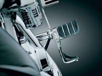 Kuryakyn Switchblade Front Foot Peg Kit Kawasaki Vulcan 1500