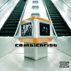 "COMBICHRIST ""WHAT THE F**K IS WRONG WITH YOU..."" CD NEU"