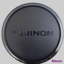 FUJINON large format lens cap 80mm / Brand New