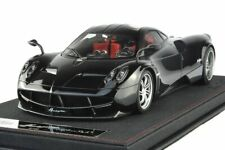 Frontiart AvanStyle 1/18 Pagani Huarya Coupe Black AS021-04