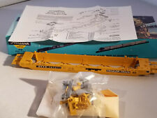 HO Athearn Gunderson Husky-Stack container well car, DTTX #56147, new kit in box
