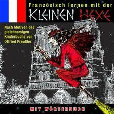 CD * DIE KLEINE HEXE - FRANZÖSISCH LERNEN MIT DER KLEINEN HEXE # NEU OVP !