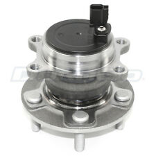 Wheel Bearing and Hub Assembly Rear IAP Dura 295-12466 fits 12-17 Ford Focus