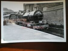 PHOTO  MIDLAND RLY CLASS 4P LOCO NO 1000 AT DONCASTER SLS SPECIAL 16/7/61