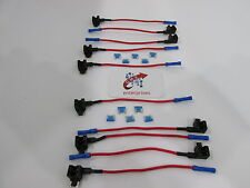 10 piggy back fuse add a circuit micro blade fuse holder