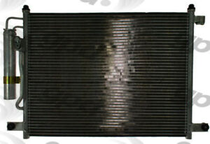 A/C Condenser fits 2004-2008 Chevrolet Aveo Aveo5  GLOBAL PARTS