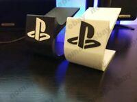 Soporte base para mando controlador PS2 PS3 PS4 PS5. Envío GRATIS desde ESPAÑA.