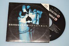 Soundgarden – Spoonman. CD-Single
