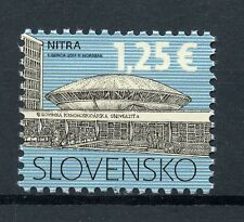Slovakia 2017 MNH Cultural Heritage Nitra University 1v Set Education Stamps