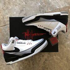 Nike Air Jordan 3 Tinker Hatfield Retro Mens Size 10.5