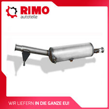 Citroen C4 Picasso 1.6 BlueHDi 1.6 HDi Dieselpartikelfilter DPF OE 1611904280