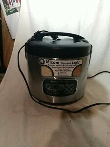 aroma professional rice cooker