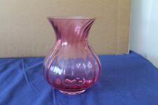 More details for vintage cranberry elegant