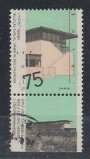 v1610 Israel / Architektur   MiNr 1156 xI  o !! m.TAB