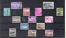 Bangladés Valores diversos (CW-523)