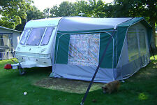 caravan awning.... Awning with annexe only