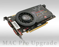 ATI Radeon hd5770 Graphics/video card for Apple Mac Pro 1.1 - 5.1 single-slot