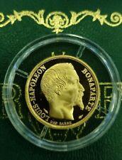 Moneda oro 20 francos año 1991 Napoleon Belle Epreuve peso oro puro 5,805 g
