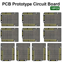 10Pcs KEYESTUDIO Prototype Circuit PCB Board Shield Starter Kit for Arduino UNO