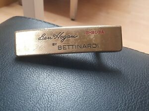 Putter Ben Hogan by Bettinardi BHB1XA