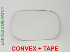 Wing Door Mirror Glass For DAIHATSU TERIOS 2006-2009 Convex Right side #DH016