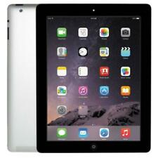 Apple iPad 4 - 4th Generation - 32GB - Wi-Fi - 9.7in - Black - Tablet