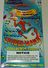 1992 COMIC IMAGES SPIDERMAN 2ND SERIES 30TH ANNIVERSARY SEALED BOX