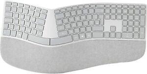 Microsoft Surface Ergonomic Bluetooth Keyboard UK Layout/Version