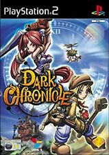 Dark Chronicle PS2 PlayStation 2 Video Game Mint Condition UK Release