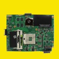 High Quality for ASUS K52JC X52J A52J Laptop Motherboard 8 Memory 1GB Test OK