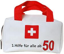 Geburtstags Tasche 1.hilfe Zum 50. PartyDEKO