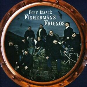 Port Isaacs Fishermans Friends - Special Edition with 7 Bonus Tracks - NEW CD