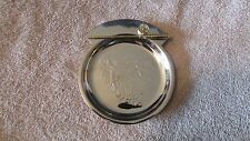 Rivers Edge Fly Rod Coin Holder/Ashtray with Engraved Trout - NEW!!! (B 12)
