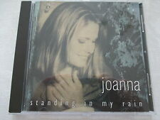 Joanna Johnson - Standing in my rain - CD no ifpi