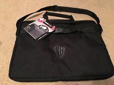 Warner Brothers SWISSGEAR Computer Slimcase Padded Messenger Bag Laptop