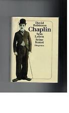 David Robinson - Chaplin - 1989