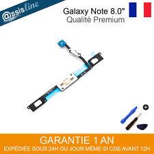 NAPPE CABLE FLEX BOUTON HOME ACCUEIL MENU SAMSUNG GALAXY NOTE 8.0 GT N5100 N5110