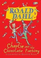 Charlie and the Chocolate Factory, Dahl, Roald, Very Good Book