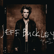 Jeff Buckley - You and I - New Double Vinyl LP