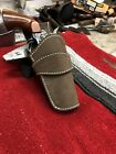 Classic Western Holster Handmade Cowboy Action Colt Holster