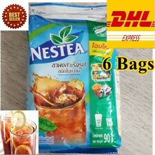 Wholesale - 6X 90g NESTEA Unsweetened 100% Mix Instant Iced Tea Drink Party