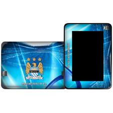 Manchester City Fc Homme Kindle Fire HD peau autocollant Couverture