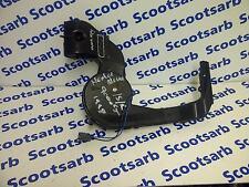 Unidad De Ventilador Soplador Calentador Saab 9000 1985 - 1998 9628462 Mano Derecha Puerta Trasera
