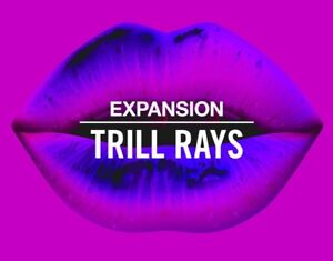 Native Instruments Maschine Expansion - Trill Rays