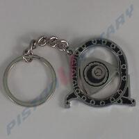 ROTOR HOUSING Keyring Key Chain for Rotary Mazda Engine RX3 RX2 R100 RX7 RX4 RX5