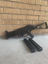Airsoft Gun: HK Ump 45 Gen 2 Electric Blow Back AEG