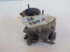 carburatore solex sigla c30 di 40 c30di40