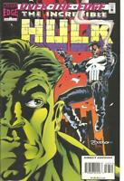 °THE INCREDIBLE HULK #433 OVER THE EDGE 4 VON 6° US Marvel 1995