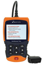 Actron Auto Scan Plus With Abs Srs & Code Connect